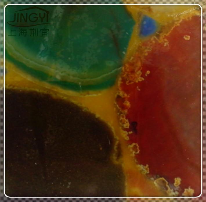 自然透光石JY-TR2216