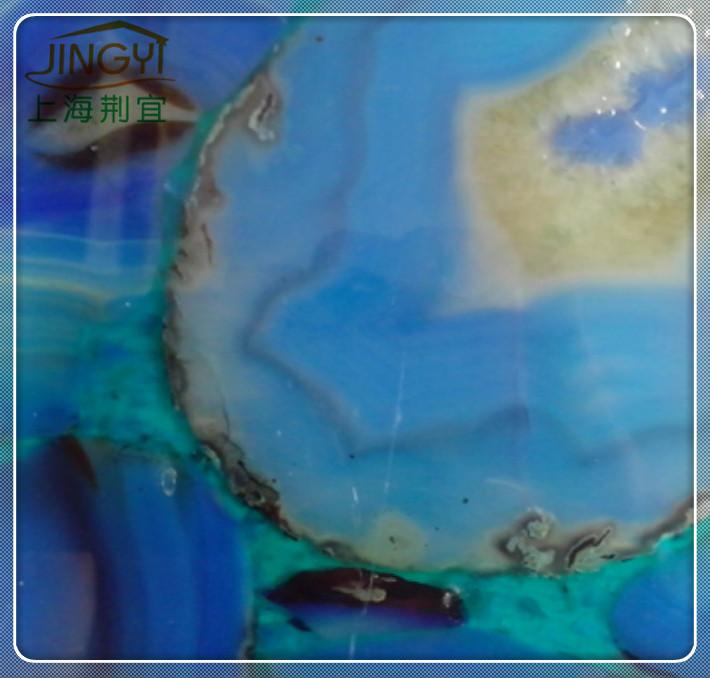 自然透光石JY-TR2222