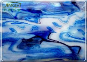玉石板透光石JY-YB3310