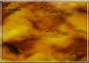 珊瑚透光石JY-SH8008