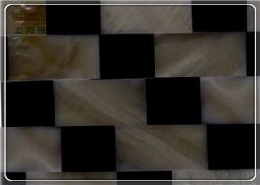 马赛克透光板JY-MS3005